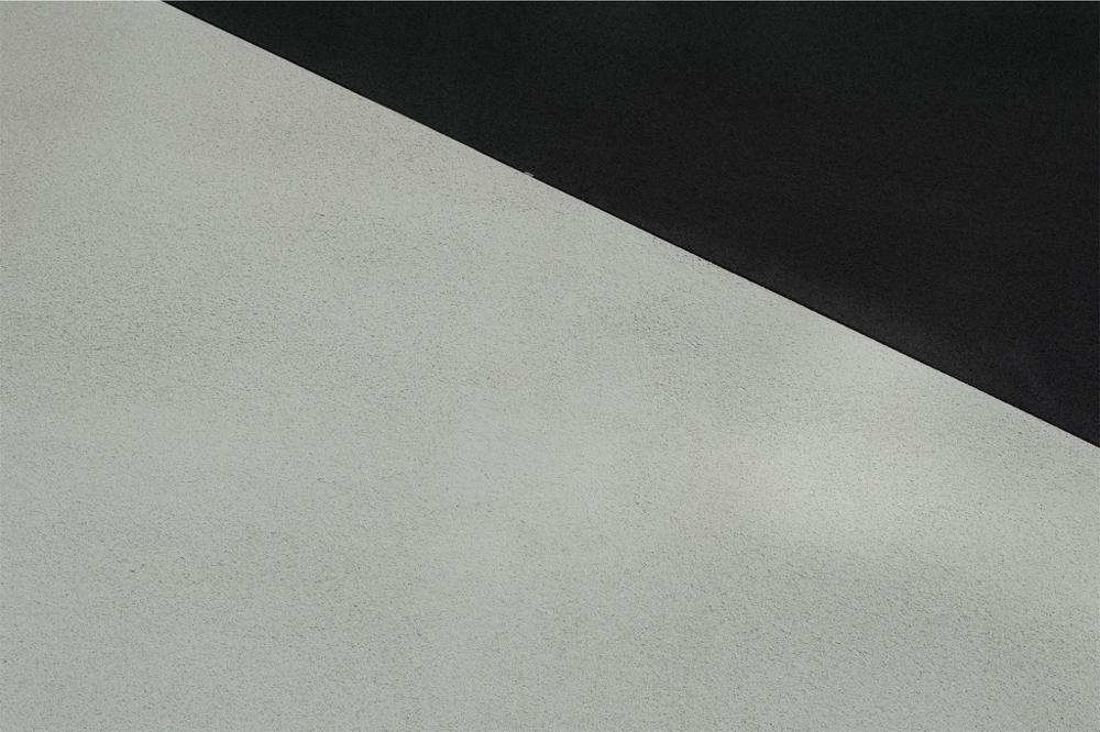White\Black