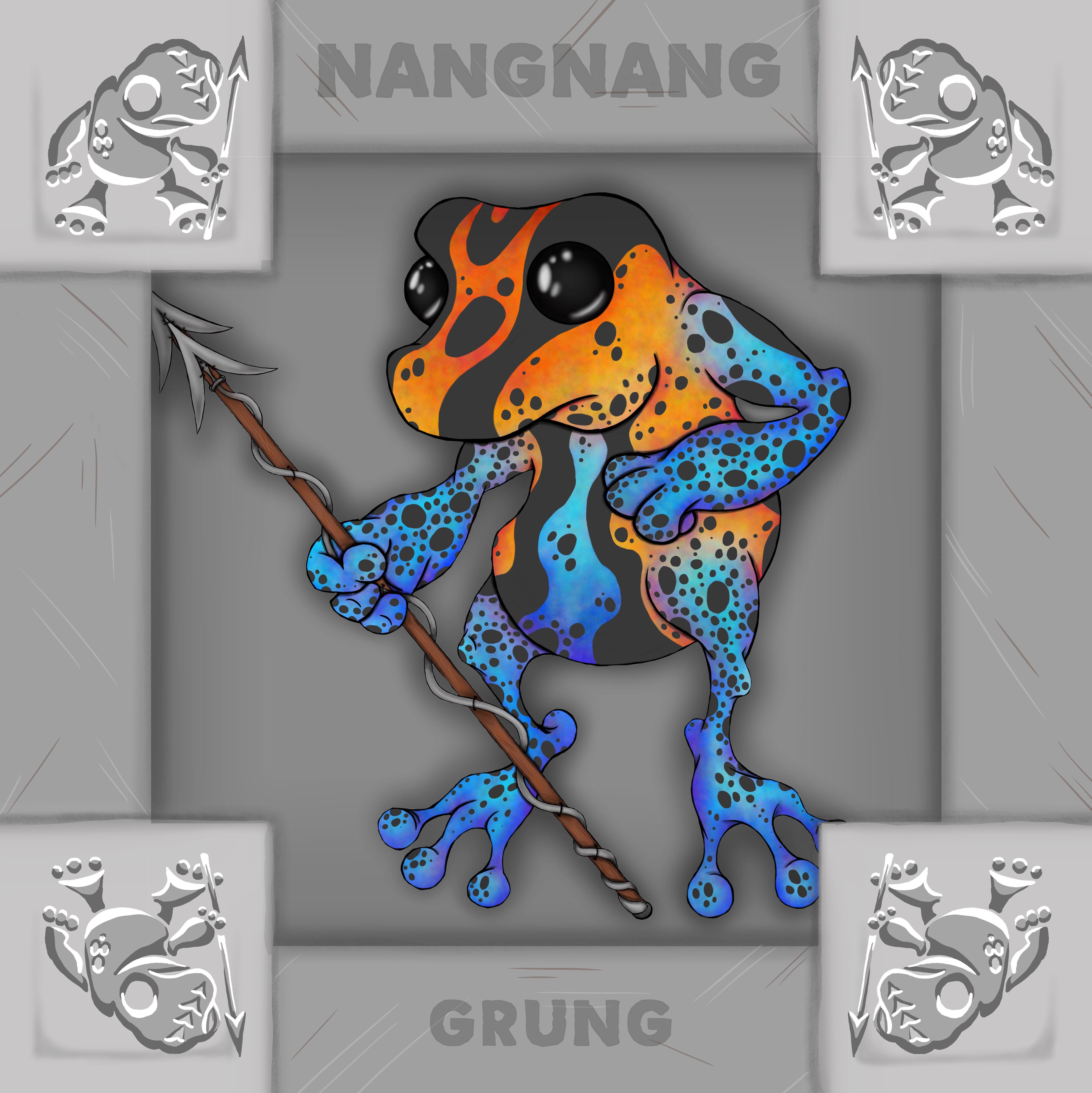 Nangnang (Grung)